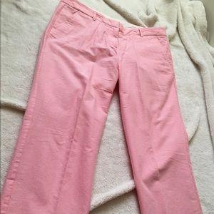 J. Crew women's size 10 pants. Worn once.